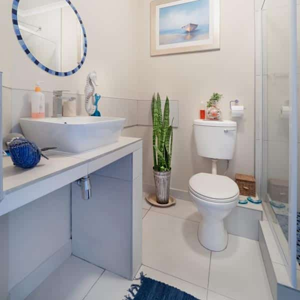 Adapted Bathrooms, Disabled Bathrooms, Surrey, Kent by CopperOak Property Services